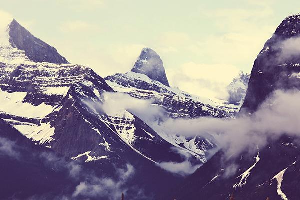 Mountains 600x 400