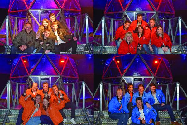 Crystal maze teams 01