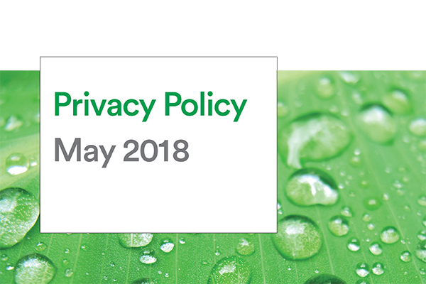 Brewers privacy policy website image