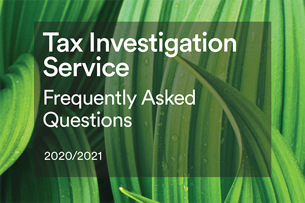 Brewers Tax Fee Protection Insurance FAQs