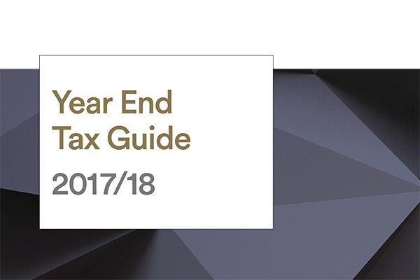 Omnium wealth year end tax guide 2017 18 front cover